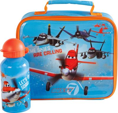 Disney Planes Lunch Bag and Bottle Set