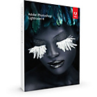 more details on Adobe Photoshop Lightroom 4 Software for Mac and PC.