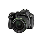 more details on Pentax K-30 16MP DSLR Camera with 18-135mm Lens.