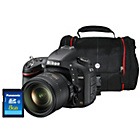more details on Nikon D600 24MP DSLR Camera Kit with 24-85mm Lens.