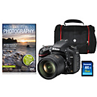 more details on Nikon D600 24MP DSLR Camera Premium Kit with 24-85mm Lens.