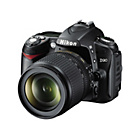 more details on Nikon D90 12MP DSLR Camera with 18-105mm VR Lens.