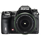 more details on Pentax K 5 II 16MP DSLR Camera with 18-135mm Lens.