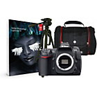 more details on Nikon D300S 12MP DSLR Camera Premium Kit Body Only.