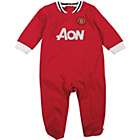 more details on Manchester United FC Boys' Core Sleepsuit.
