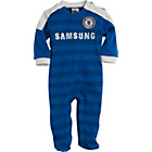 more details on Chelsea FC Boys' Sleepsuit.