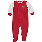more details on Arsenal FC Baby Sleepsuit.