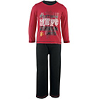 more details on Manchester United FC Boys' Long Sleeve Pyjamas.