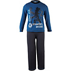 more details on Chelsea FC Boys' Long Sleeve Pyjamas.