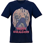 more details on Radio Days Way of the Dragon Men's T‑Shirt.