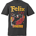 more details on Radio Days Felix the Cat Men's T‑Shirt.