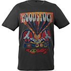 more details on Radio Days Woodstock Rock Men's T‑Shirt.