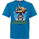more details on Jaws Movie Men's T‑Shirt.