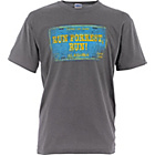 more details on Forrest Gump Run Forrest Run Men's T‑Shirt.