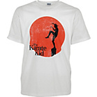 more details on Karate Kid Men's White T‑Shirt.
