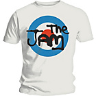 more details on The Jam Men's T‑Shirt.