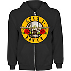 more details on Guns and Roses Men's Hoodie.