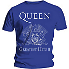 more details on Bravado Queen Greatest Hits Men's T‑Shirt.