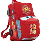 more details on Disney Cars Backpack.