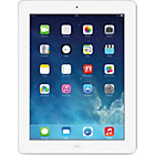 more details on iPad with Retina Display Wi-Fi 16GB - White.