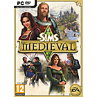 more details on The Sims Medieval - PC Game.
