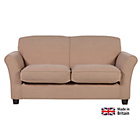 more details on Caitlin Large Fabric Sofa - Mink.