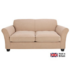 more details on Caitlin Fabric Sofa Bed - Mink.