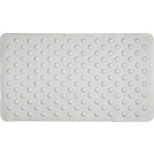 more details on Super White Rubber Bath Mat.