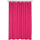 more details on ColourMatch Shower Curtain - Funky Fuchsia.