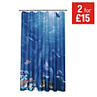 more details on HOME Ocean Polyester Shower Curtain.