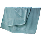 more details on ColourMatch Pair of Bath Sheets - Jellybean Blue.