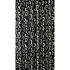 more details on Damask Shower Curtain - Black and Grey.
