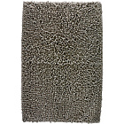 more details on ColourMatch Chenille Bath Mat - Cafe Mocha.