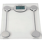 more details on Salter Glass Electronic Platform Bathroom Scale.