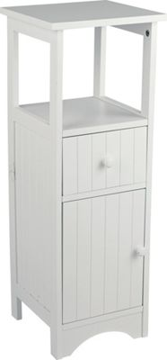 Brilliant Storage Unit  White At Argoscouk  Your Online Shop For Bathroom