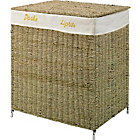 more details on Laundry Basket Sorter - Seagrass.