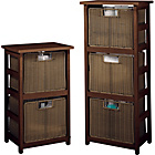 more details on Living 2 Drawer and 3 Drawer Storage Units - Seagrass.