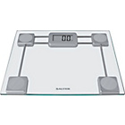 more details on Salter Compact Glass Platform Electronic Scales.