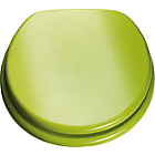 more details on ColourMatch Toilet Seat - Apple Green.