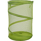 more details on ColourMatch Linen Bin - Apple Green.