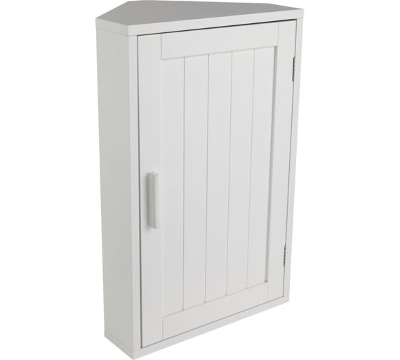 Home Wooden Corner Bathroom Cabi White At Argos Co Uk. Wooden Corner Bathroom Cabinet   Best Bathroom 2017