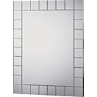 more details on Collection Mosaic Rectangular Bathroom Mirror.
