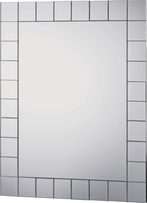 Perfect  Chrome Bathroom Mirror At Argoscouk  Your Online Shop For Mirrors