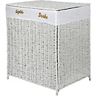 more details on Laundry Sorter - White.