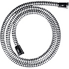 more details on Argos Value Range Shower Hose - Chrome.