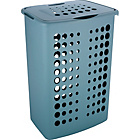 more details on ColourMatch Laundry Hamper - Jellybean Blue.
