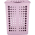 more details on ColourMatch Laundry Hamper - Bubblegum Pink.