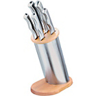 more details on 5 Piece Knife Block Set.