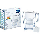more details on BRITA Aluna 2.4 Litre Cool Water Filter Jug - White.