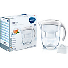 more details on BRITA Elemaris Meter XL Water Filter Jug - White.
